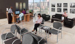 Reception Office Furniture