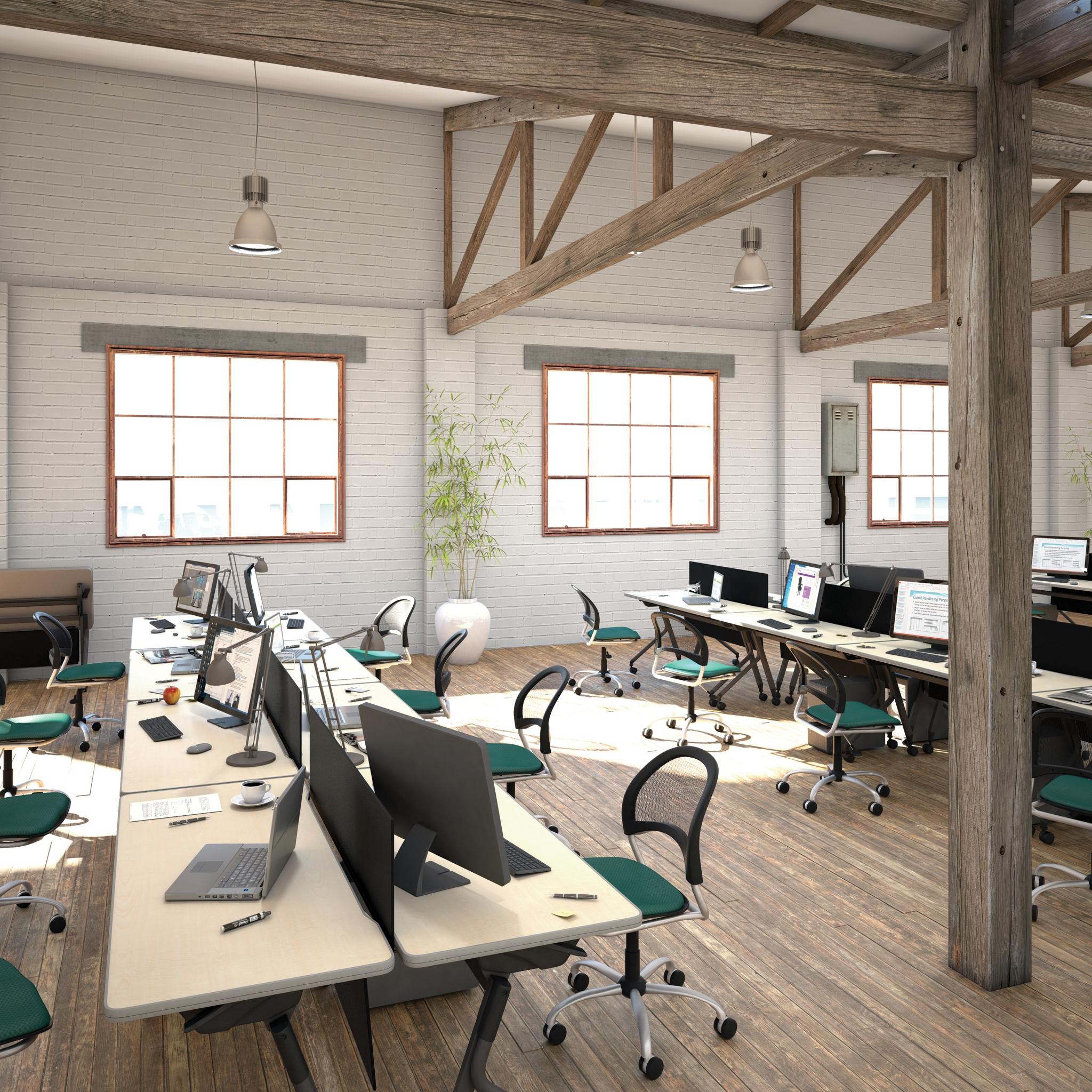 Non Profit Office Furniture