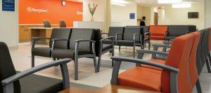 Healthcare Reception Furniture