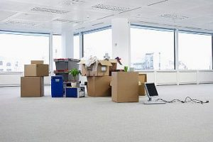 office furniture moving services