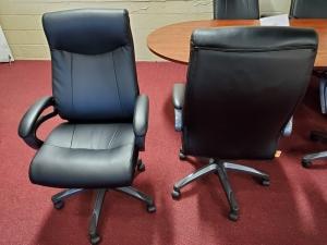 Black Executive Chair