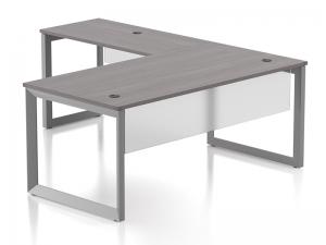 Compel Pivit Open Leg Desk