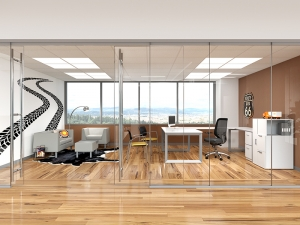 Compel Pivit Open Leg Office