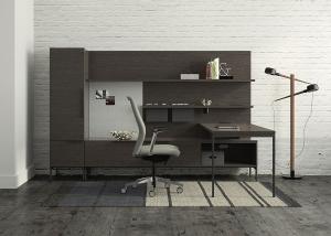 JSI Flux L Desk