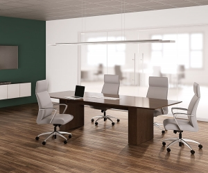 JSI Vision Conference Table