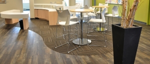 Shaw Contract Group Commercial Flooring