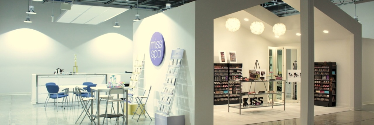 Cosmetics Distributer