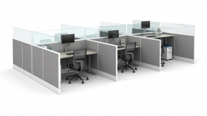 Panel Mounted Dividers