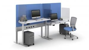 Workstation Dividers